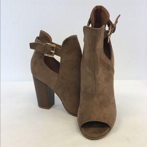 Bella Marie booties